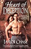 Heart of Deception - book cover picture