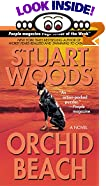Orchid Beach by  Stuart Woods (Author) (Mass Market Paperback - May 2003)