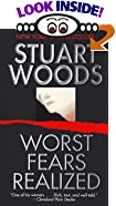 Worst Fears Realized by  Stuart Woods (Author) (Mass Market Paperback - April 2000)