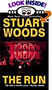Run, The by Stuart Woods