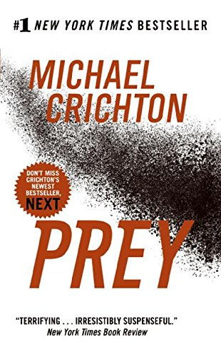 a plot summary of michael crichtons science fiction novel the lost world Michael crichton's dragon teeth has been acquired by harpercollins for publication in may — the third posthumous novel to be released from the bestselling author harpercollins made the.