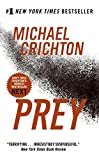 Prey - book cover picture