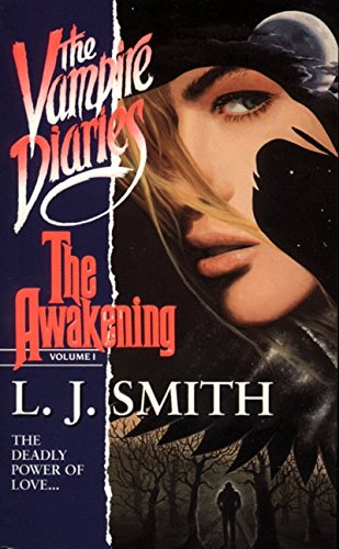 Read secret vampire by lj smith online latino