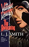 Vampire Diaries #1: The Awakening (Vampire Diaries) - book cover picture
