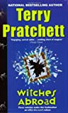 REVIEW: Witches Abroad by Terry Pratchett