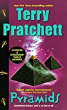 Book Cover: Pyramids By Terry Pratchett