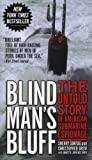 Blind Man's Bluff: The Untold Story of American Submarine Espionage - book cover picture