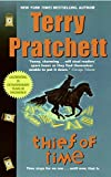 REVIEW: Thief of Time by Terry Pratchett