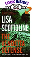 Vendetta Defense, The by  Lisa Scottoline (Author) (Mass Market Paperback - March 2002)