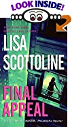 Final Appeal by  Lisa Scottoline (Author) (Mass Market Paperback - February 2000)
