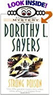 Strong Poison by  Dorothy L. Sayers (Author) (Mass Market Paperback - April 1995)