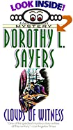 Clouds of Witness by  Dorothy L. Sayers (Author) (Mass Market Paperback - June 1995)