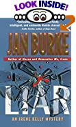 Liar: An Irene Kelly Mystery by  Jan Burke (Author) (Mass Market Paperback - May 1999)