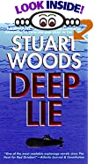 Deep Lie by  Stuart Woods (Author) (Mass Market Paperback - August 1998)