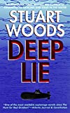 Deep Lie - book cover picture