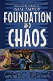 Foundation and Chaos (Second Foundation Trilogy) - book cover picture