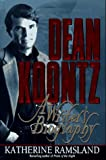 Dean Koontz: A Writer's Biography - book cover picture