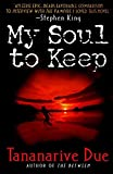 My Soul to Keep - book cover picture