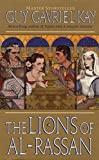 The Lions of Al-Rassan - book cover picture