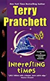 REVIEW: Interesting Times by Terry Pratchett