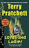 REVIEW: Lords And Ladies by Terry Pratchett