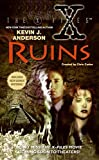 Ruins (The X-Files) - book cover picture