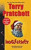 Book Cover: Hogfather By Terry Pratchett