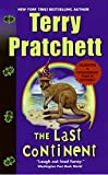 REVIEW: The Last Continent by Terry Pratchett