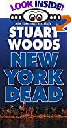 New York Dead by  Stuart Woods (Author) (Mass Market Paperback - September 1992)