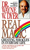 Real Magic: Creating Miracles in Everyday Life - book cover picture