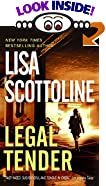 Legal Tender by  Lisa Scottoline (Author) (Mass Market Paperback - February 2000)
