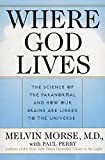 Where God Lives book cover.