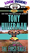 The First Eagle by  Tony Hillerman (Author) (Mass Market Paperback - July 1999)