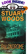 Palindrome by  Stuart Woods (Author) (Mass Market Paperback - November 1991)