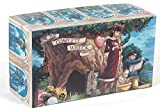 A Series of Unfortunate Events Box: The Complete Wreck (Books 1-13) (A Series of Unfortunate Events)