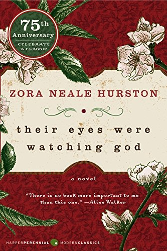 Their Eyes Were Watching God, by Hurston, Z.N.