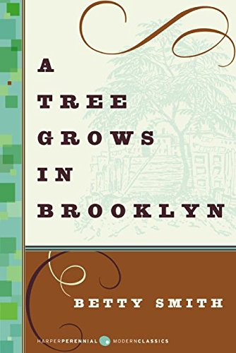 A Tree Grows in Brooklyn (Modern Classics), Smith, Betty