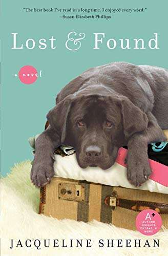 Book Lost and Found