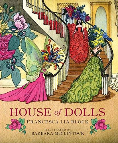 House of Dolls, Block, Francesca Lia