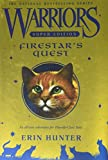 Warriors Super Edition: Firestar's Quest (Warriors - Special Edition)