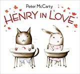Henry in love