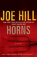 REVIEW: Horns by Joe Hill