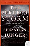 The Perfect Storm (1997) (Book) written by Sebastian Junger