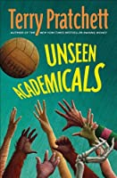 REVIEW: Unseen Academicals by Terry Pratchett