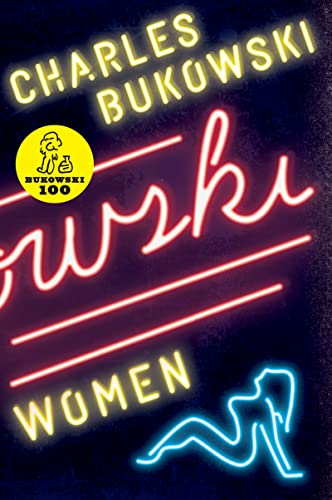 new edition of Bukowski&#39;s Women