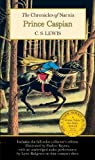 Prince Caspian (1951) (Book) written by C.S. Lewis