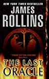 The Last Oracle, by James Rollins