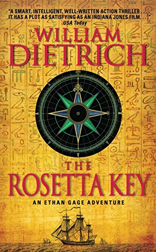 The Rosetta Key: An Ethan Gage Adventure (Ethan Gage Adventures)