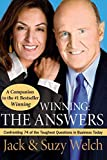 Buy Winning: The Answers: Confronting 74 of the Toughest Questions in Business Today from Amazon
