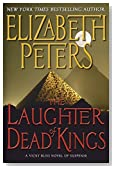 Laughter of Dead Kings by Elizabeth Peters